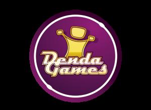 Logo Denda Games_persberichten