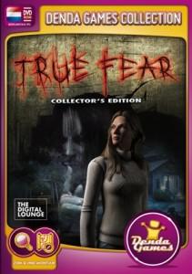 2D_True Fear_Forsaken Souls CollED