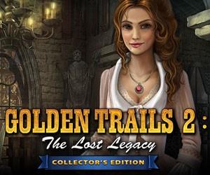 golden trails 2