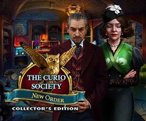 The curio society